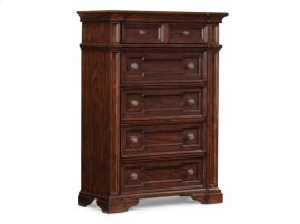 San Marcos Drawer Chest