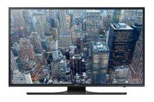 """40"""" UHD 4K Flat Smart TV JU6500 Series 6"""
