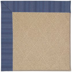 Creative Concepts-Cane Wicker Vierra Navy