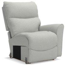 Rowan Left-Arm Sitting PowerReclineXR® Reclina-Rocker® Recliner
