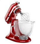 5-Qt (4.73 L) Architect Series Tilt-Head Stand Mixer - Candy Apple Red Product Image