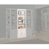 Boca 32 in. Open Top Bookcase Product Image