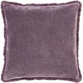 "Washed Cotton Velvet WCV-006 22"" x 22"""