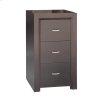 Contempo File Cabinet