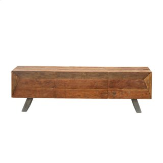 Corral Tv Table