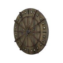 Medina Wall Clock