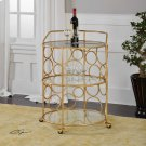 Xandra, Serving Cart Product Image