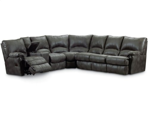 Alpine Reclining Sectional