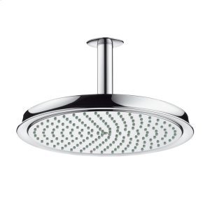 Oil Rubbed Bronze C 240 AIR Showerhead Product Image