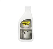 Cerama Bryte Stainless Steel Polish Product Image