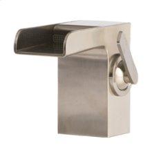 Lav Faucet - Brushed Nickel