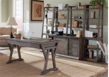 5 Piece Desk