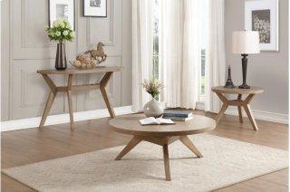 Liatris Sofa Table