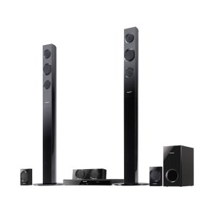 PanasonicFull HD 3D Blu-ray Disc Home Theater SC-BTT195