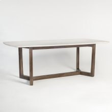 """Palisade 84"""" Dining Table"""