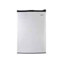 Haier 4.5-Cu.-Ft. Compact Refrigerator - stainless
