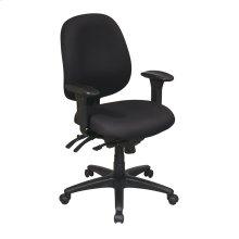Mid Back Multi Function Ergonomics Chair