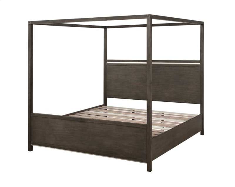 KT900KFP in by Steve Silver Co. in Mesa, AZ - Katy King Canopy Bed ...