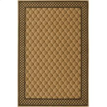 Hard To Find Sizes Cosmopolitan C26f Beige Rectangle Rug 5' X 7'