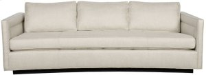 Henderson Harbor Button Tufted Seat Sofa 9052-1S
