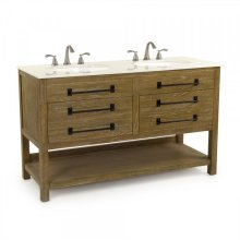 Caleb Double Bath Vanity