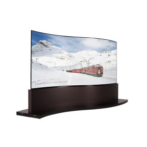 LG ElectronicsDual-view Curved Tiling OLED Signage 65EE5PC