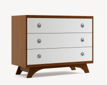 Melon 3 Drawer Dresser