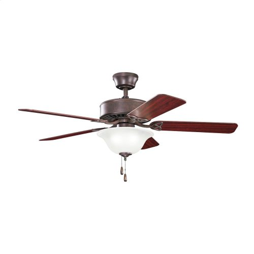 Renew Select Collection 50 Inch Renew Select Ceiling Fan BSS