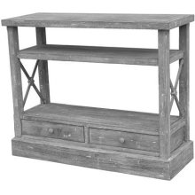 Cross Bar Console - Rw