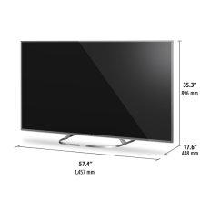 TC-65EX750 4K Ultra HD