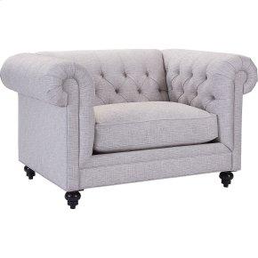 Heath Chair and a Half