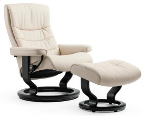 Stressless Nordic (M) Classic chair