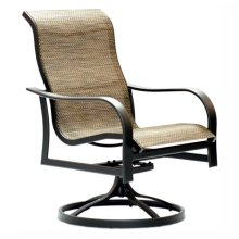 2949 High-Back Swivel Rocker