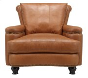 2493 Hutton Chair 1540 Brown Product Image