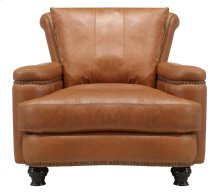 2493 Hutton Chair 1540 Brown