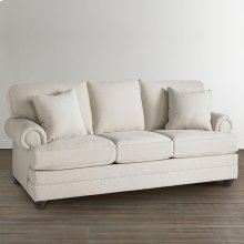 Custom Upholstery Large Sofa