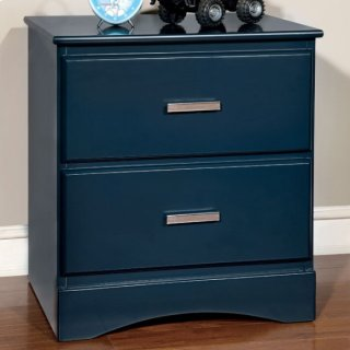 Prismo Night Stand
