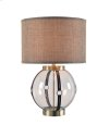 Tanner - Table Lamp