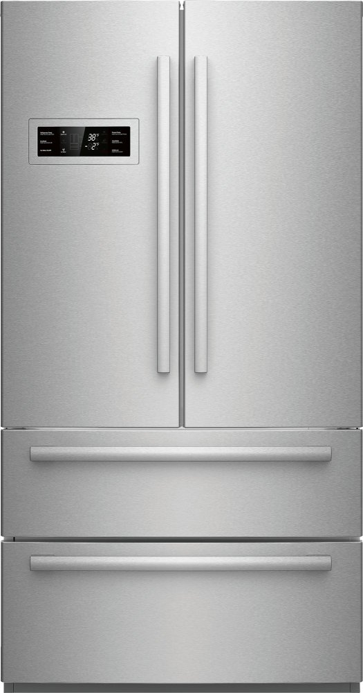 Bosch French Door Refrigerators