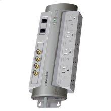 PowerMax 8 AV