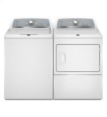 Used Bravos X Top Load Washer with Low Water Wash