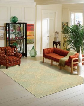 Ambrose Amb01 Ltg Rectangle Rug 7'9'' X 9'9''