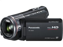 HC-X900 HD Camcorder