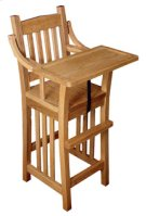 Mission Highchair Product Image