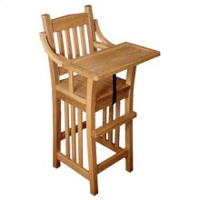Mission Highchair