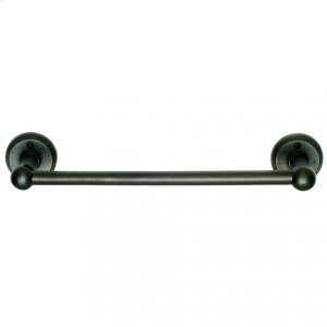 Horizontal Paper Towel Holder - PT1 Silicon Bronze Brushed Product Image
