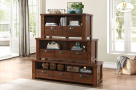 47 TV Stand Santos Collection