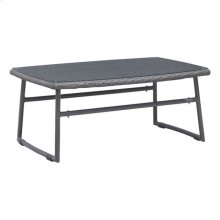Ingonish Beach Coffee Table Gray