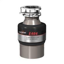 Evergrind E404 Garbage Disposal, 3/4 HP