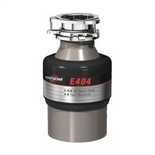 Evergrind E404 Garbage Disposal, 3/4 HP